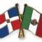 México Y La República Dominicana Celebran Un Nuevo Vínculo Comercial.