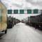 México volvió a ser el primer socio comercial de EU en febrero